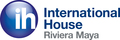 Logotip de l'escola International House - Riviera Maya