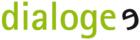 Dialoge - Bodensee Sprachschule GmbH лого