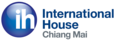 Logotipo de la escuela International House