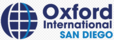 Oxford International logotyp