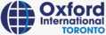 Oxford International Education logotyp