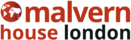 Malvern House International logotip