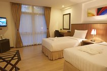 Prestigio Hotel, 3D Universal English Institute, Cebu City - 2