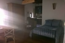 Studio apartment, Accademia Leonardo, Salerno - 1