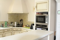 Example image of this accommodation category provided by Accent Francais - 2