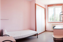 Room on University Campus (Summer only), Accent Francais, Montpellier - 2