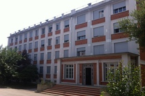 Room on University Campus (Summer only), Accent Francais, Montpellier - 1