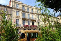 Tourist Residence Odalys Les Occitanes **** - 1-bedroom apartment, Accent Francais, Montpellier - 1