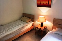 Example image of this accommodation category provided by ACE English Malta - 1