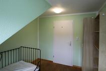Single Room (Bismarckplatz). , Alpha Aktiv, Heidelberg - 2
