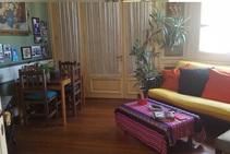 Residence, Amauta Spanish School, Buenos Aires - 1