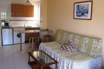 Example image of this accommodation category provided by Andalusí Instituto de Idiomas - 1
