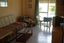 Example image of this accommodation category provided by Andalusí Instituto de Idiomas - 2