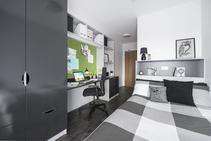 Self-Catering Apartment, Apollo English Language Centre, Dublin - 2