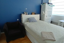 Example image of this accommodation category provided by Beaulieu Riviera Language Center - 1