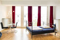 Example image of this accommodation category provided by Berlin Sprachschule - 2