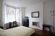 Bloomsbury Student Houses - Superior, Bloomsbury International, London - 2