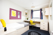 Summer Residence - Purbeck House, Bright School of English, Bournemouth - 2