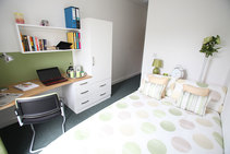 Example image of this accommodation category provided by Britannia English Academy - 1