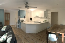 Example image of this accommodation category provided by Byron Bay English Language School - 2