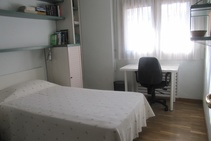 Example image of this accommodation category provided by C2 Barcelona Languages - 1