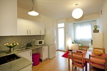 Example image of this accommodation category provided by C2 Barcelona Languages - 2