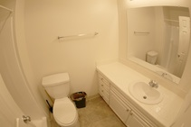 Example image of this accommodation category provided by CEL College of English Language Pacific Beach - 1