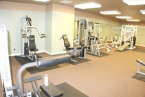 Example image of this accommodation category provided by CEL College of English Language Pacific Beach - 2