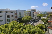 Example image of this accommodation category provided by CEL College of English Language Santa Monica - 2
