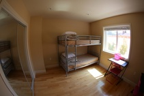 Example image of this accommodation category provided by CEL College of English Language Santa Monica - 1