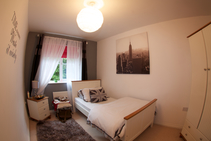 Example image of this accommodation category provided by Celtic English Academy - 1