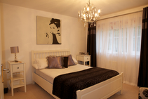 Example image of this accommodation category provided by Celtic English Academy - 2