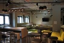 Lumis Student Living (Premium Studio)., Celtic English Academy, Cardiff - 1
