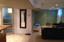Example image of this accommodation category provided by Centre of English Studies (CES)