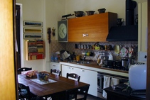 Example image of this accommodation category provided by Centro Fiorenza - IH Florence - 1