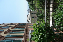 Example image of this accommodation category provided by Centro Studi Italiani - 1