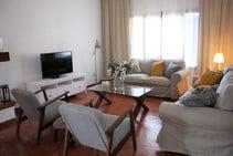 Shared apartment, Cervantes Escuela Internacional, Malaga - 2