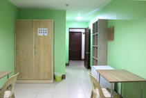 Dormitory, CIA - Cebu International Academy, Mandaue - 1