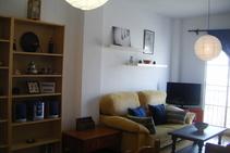 Shared apartment, Colegio de Español La Janda, Vejer de la Frontera - 1