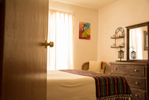 Example image of this accommodation category provided by Culture and Language Abroad - 1