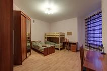 Shared flat, Derzhavin Institute, St. Petersburg - 1
