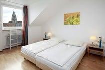 Youth Hotel - Come2gether, DID Deutsch-Institut, Munich - 2