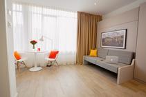 Student Residence (27+ years), DID Deutsch-Institut, Munich - 2