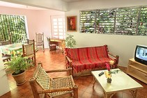 School Apartment, Dominican Language School, Sosua - 2