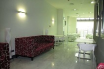 Student Residence, Don Quijote, Barcelona - 1