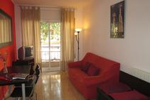 Example image of this accommodation category provided by Don Quijote - 2