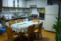 Example image of this accommodation category provided by Easy Korean Academy - 2