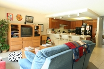 Example image of this accommodation category provided by EC English - 2