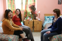Example image of this accommodation category provided by EC English - 1