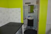 Homestay, Ecole Klesse, Montpellier - 2